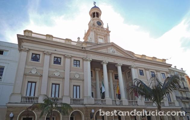 Andalucia, andalusia, spain, costa de la luz, cadiz, holidays, family, cultural, palace