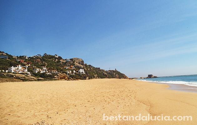 Beach, Zahara de los Atunes, spain, andalucia, costa de la luz