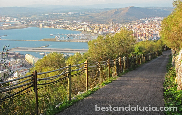Gibraltar Rock, andalusia, andalucia, costa del sol, Europe