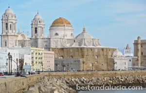 Andalucia, andalusia, spain, costa de la luz, cadiz, cathedral, holidays, family, cultural