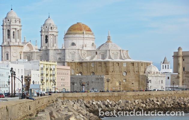 Andalucia, andalusia, spain, costa de la luz, cadiz, cathedral, holidays, family, cultural