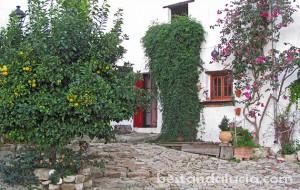 Castellar, Andalusia, gaucin, pueblo, blanco, white, village, spain, andalucia