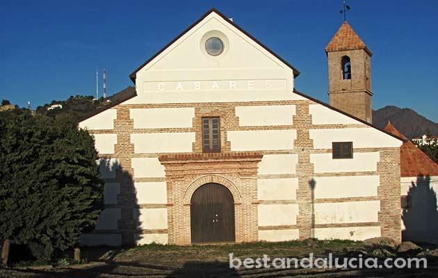 Museum in Casares