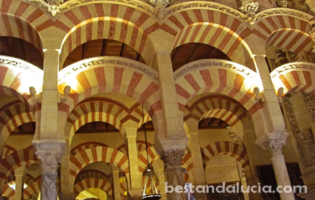 Best cultural holidays in Andalucia