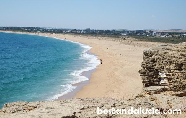 Zahora beach