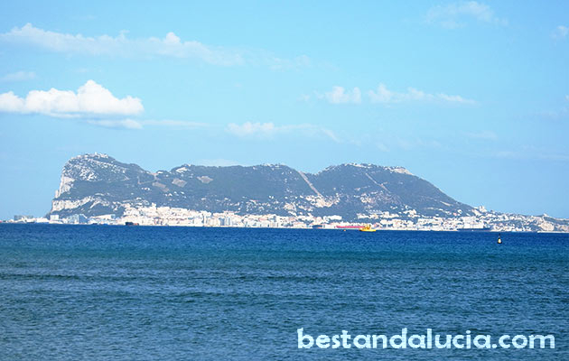 Gibraltar,  uk, united kingdom, the rock, costa del Sol, Europe, Andalucia, andalusia